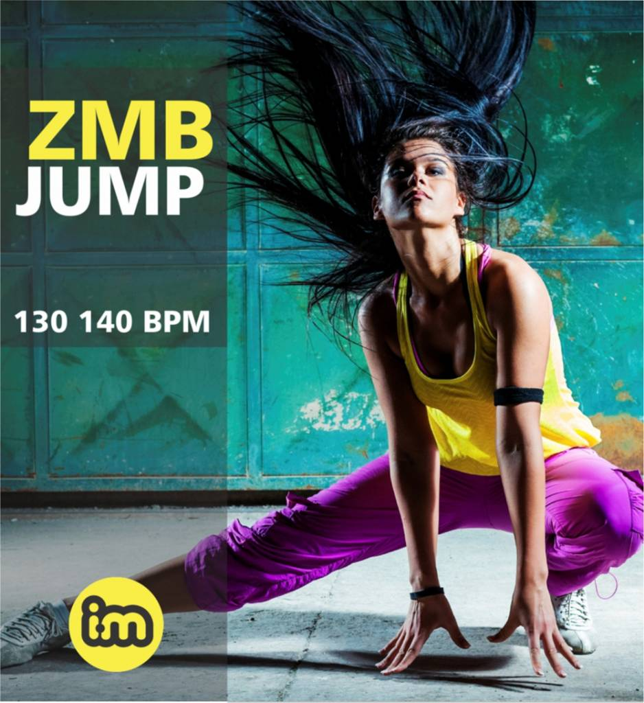 Interactive Music ZMB-JUMP