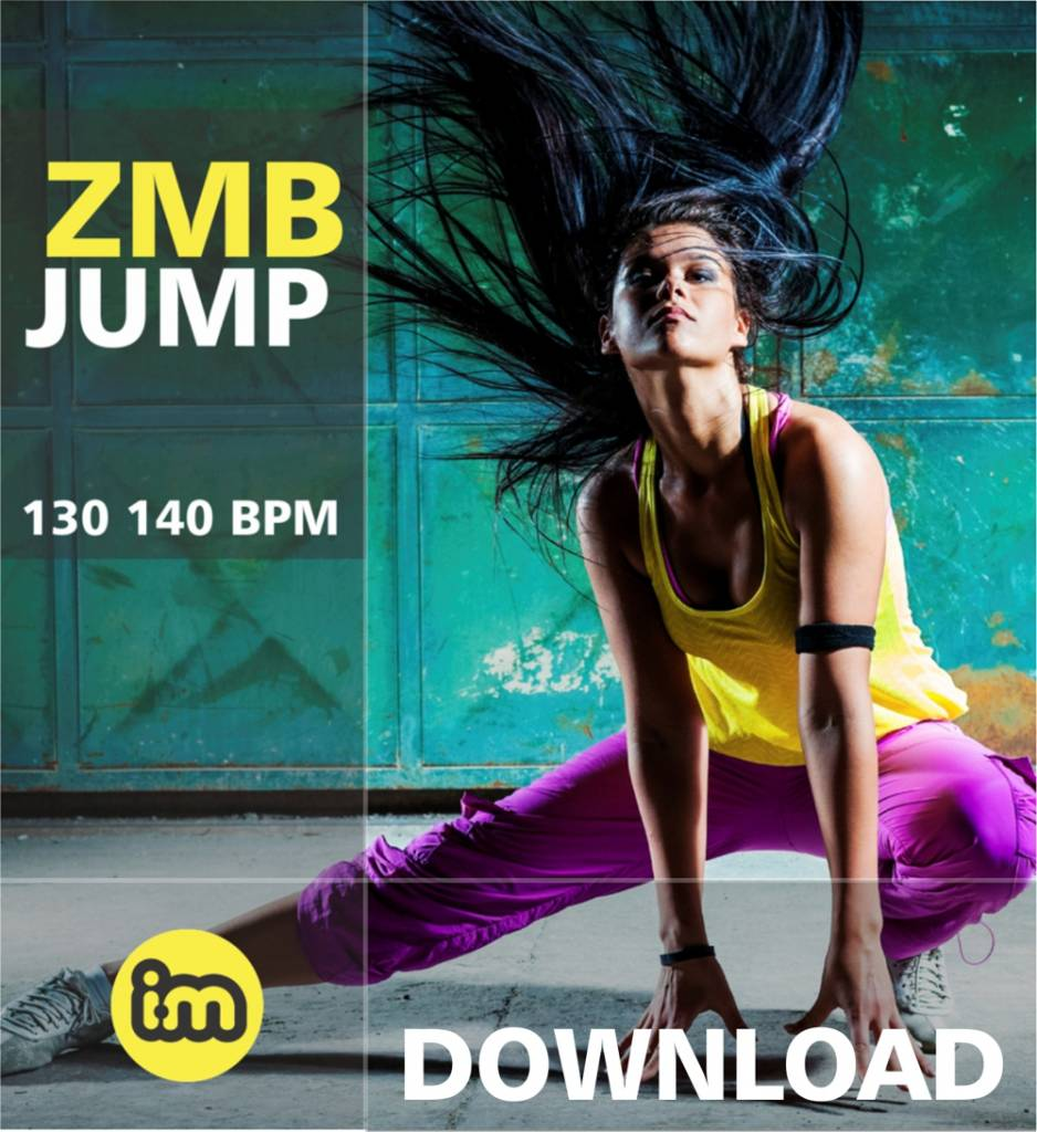 Interactive Music ZMB-JUMP - MP3