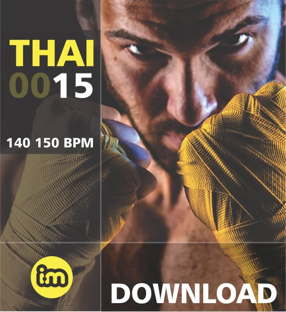 Interactive Music THAI 15 - MP3
