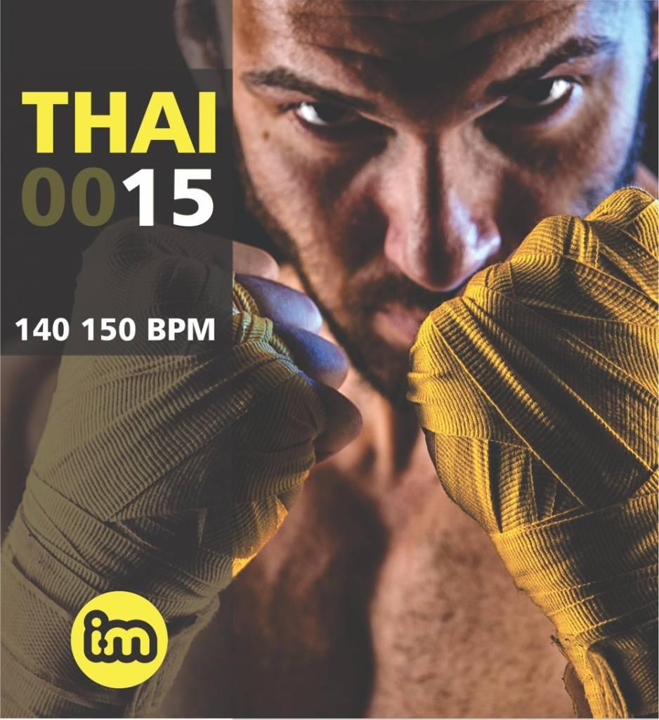 Interactive Music THAI 15