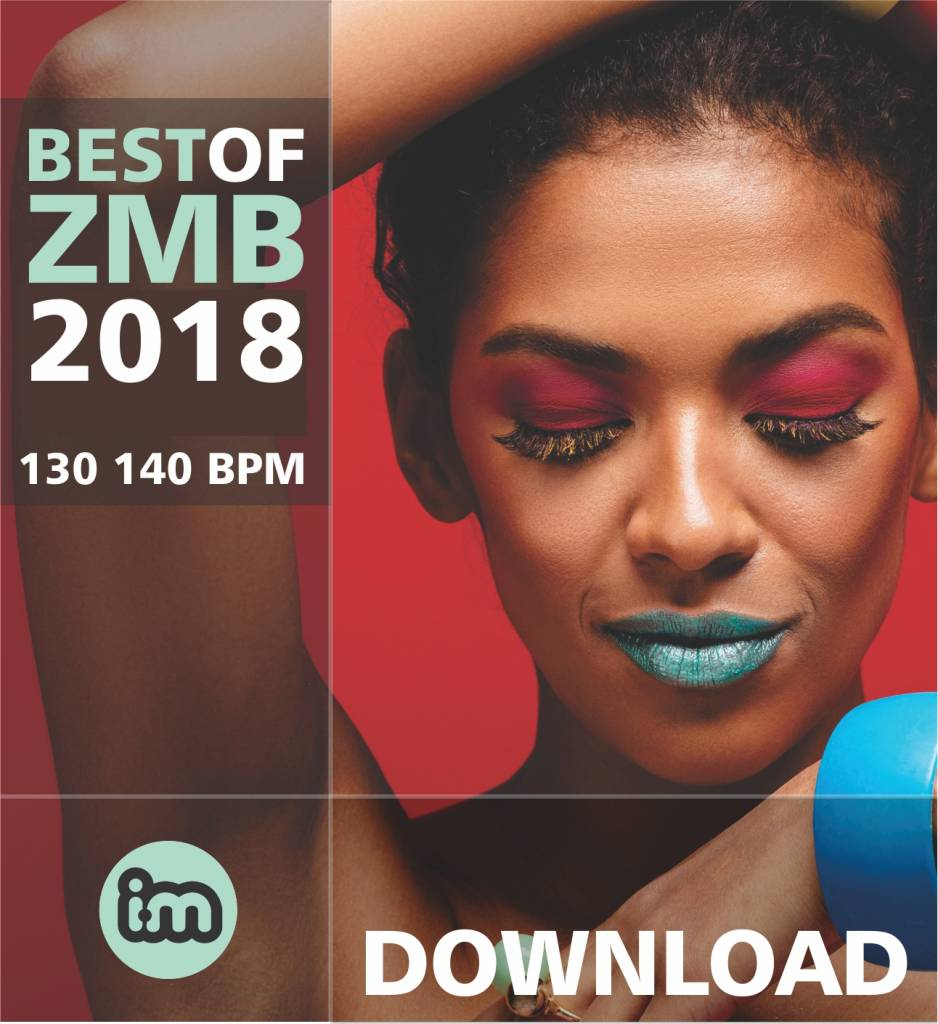 Interactive Music BEST OF ZMB - MP3