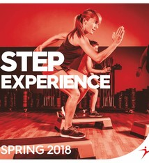 Move Ya! #04 Step Experience - Spring 2018