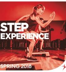 Move Ya! Step Experience - Spring 2018