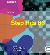 Solid Sound STEP HITS  66