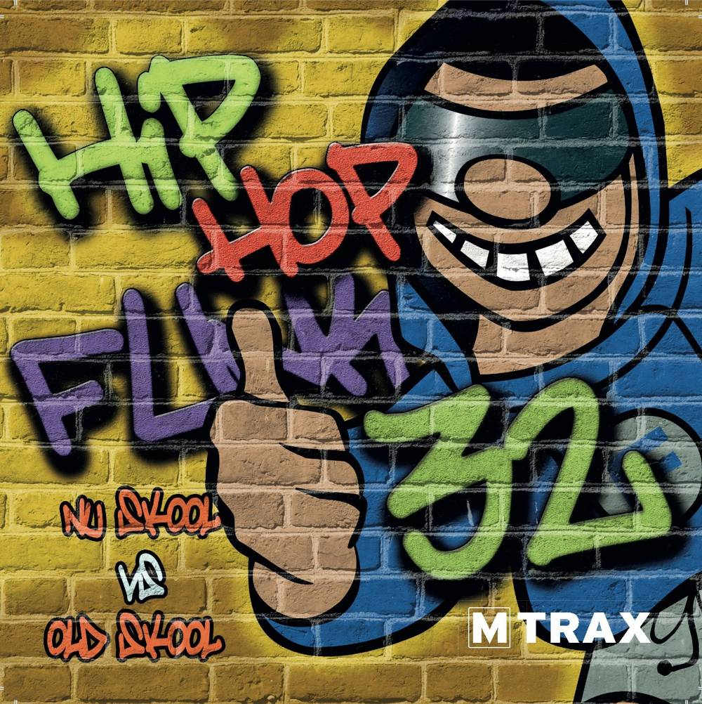 multitrax Funk - Hip Hop 32