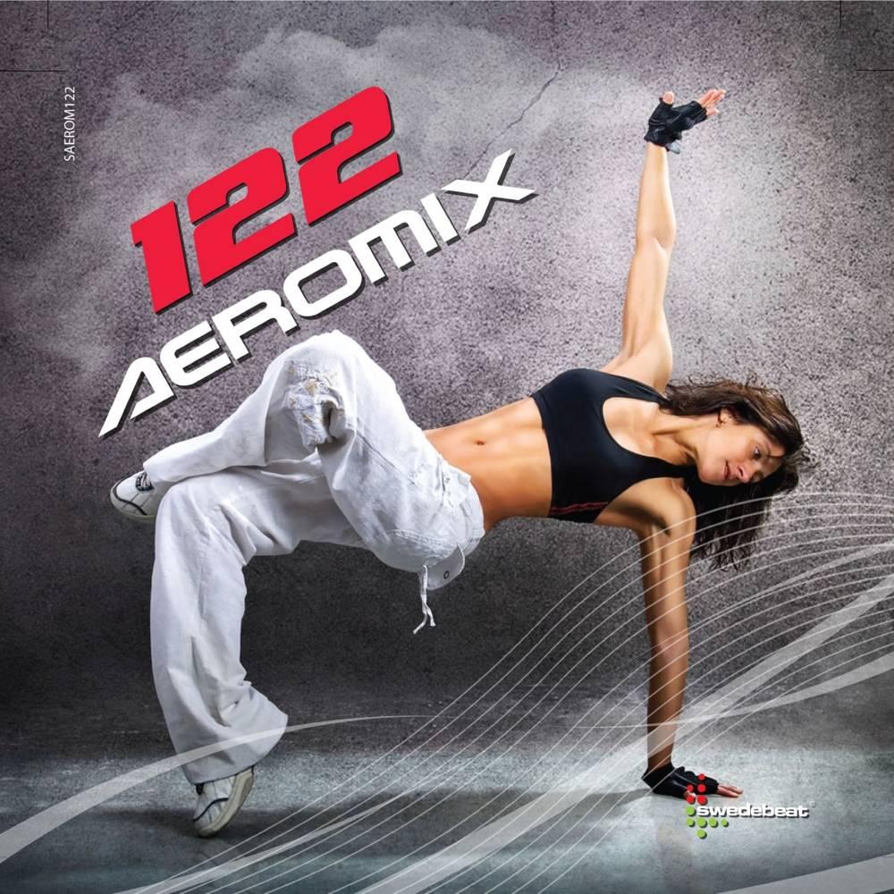 multitrax Aeromix 122
