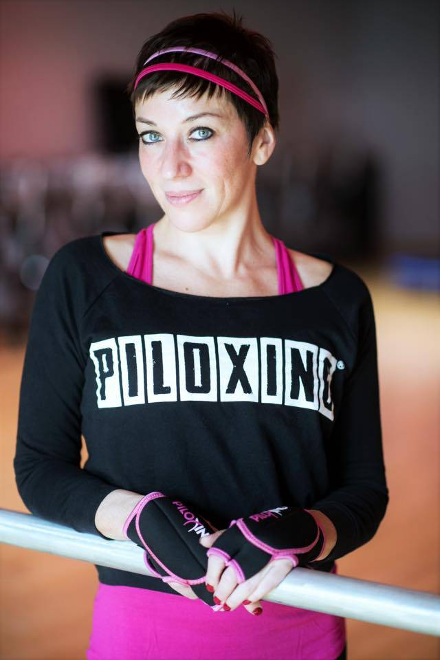 Opleiding PERSONAL TRAINER