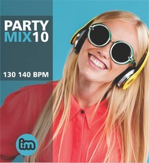 Interactive Music #02 PARTY MIX 10