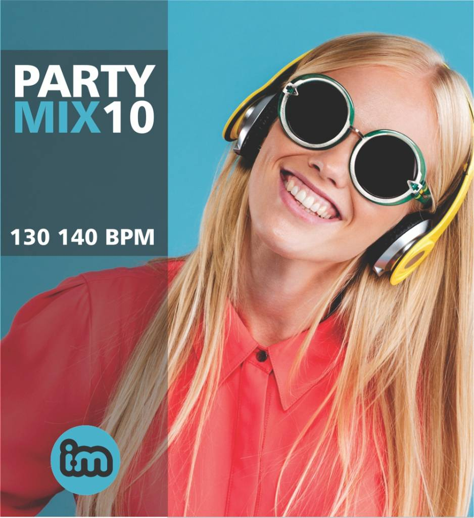 Interactive Music PARTY MIX 10