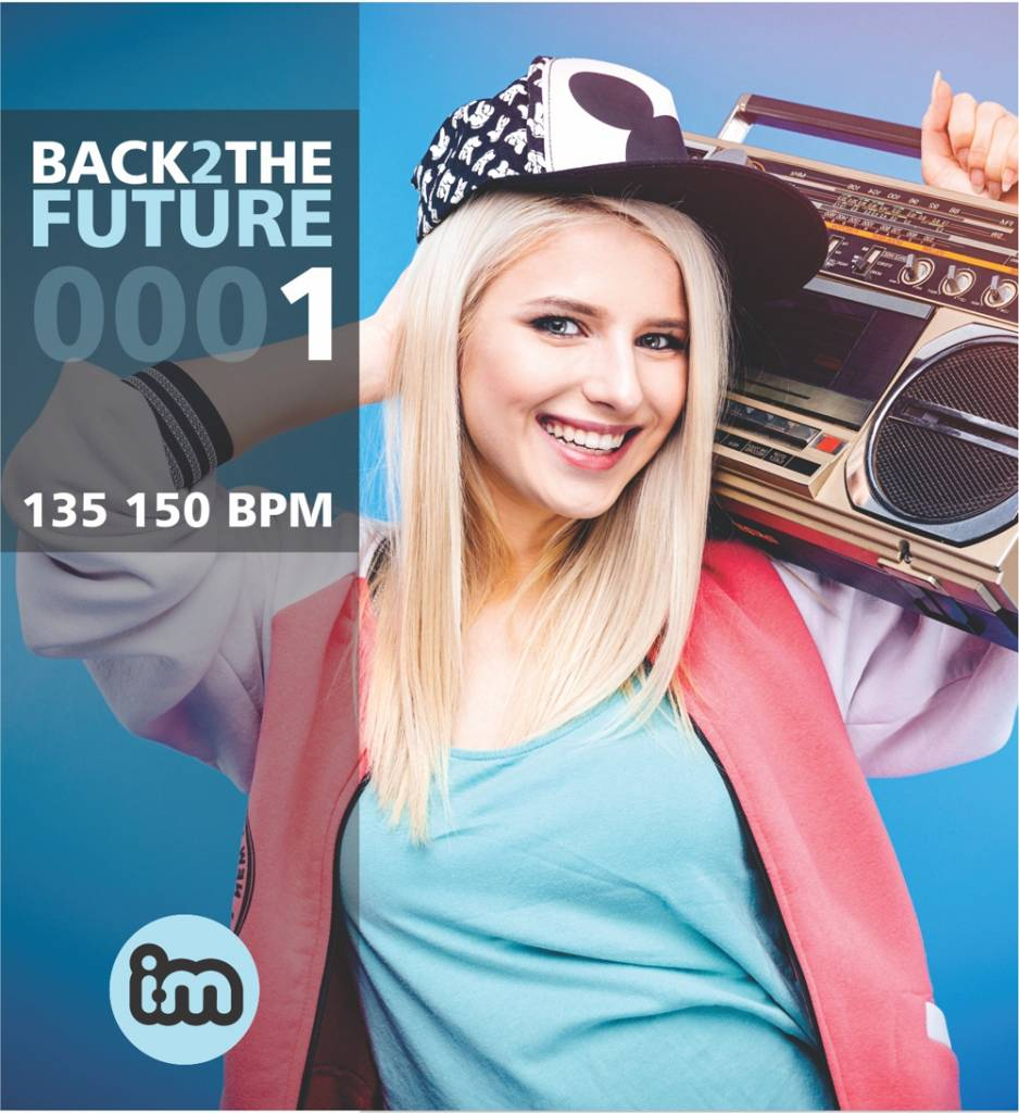 Interactive Music BACK 2 THE FUTURE