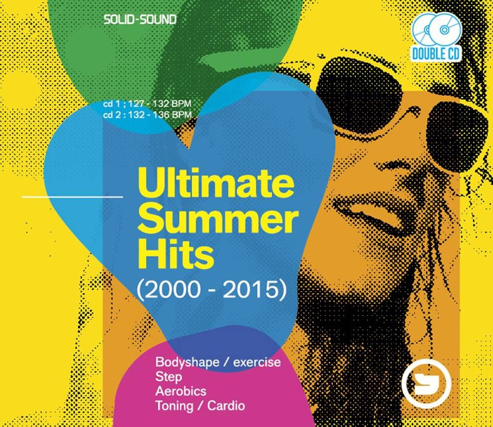Solid Sound Ultimate Summer Hits