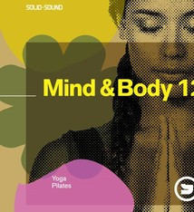 Solid Sound Mind & Body 12