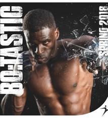 Move Ya! BoTastic - Spring 2018 - 160BPM