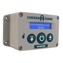 Chickenguard Chickenguard Standard met timer