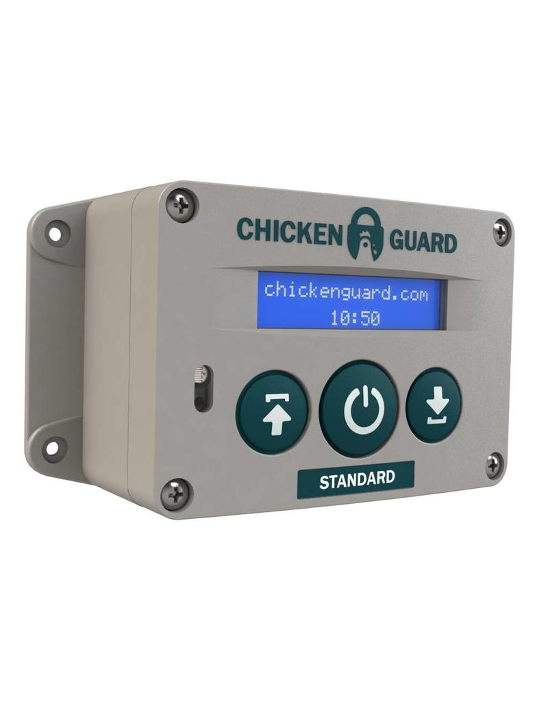 Chickenguard Chickenguard Standard avec minuterie