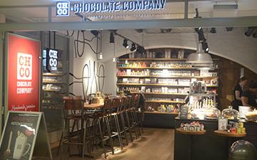 foto CHCO Café Amsterdam