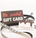 OTHER CHOCOLATE GIFTCARD 40€