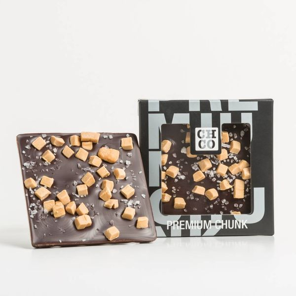 SALTY CARAMEL CHOCBAR