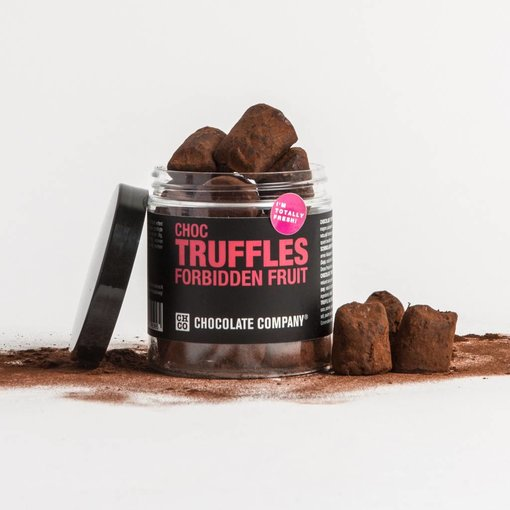 MIX FORBIDDEN FRUITS TRUFFLES
