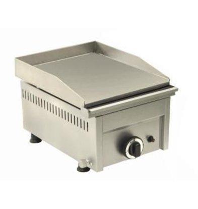 Saro Gas-Grillplatte Modell FRY TOP 325