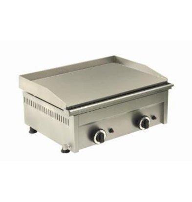 Saro Gas-Grillplatte Modell FRY TOP 600