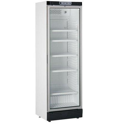 Saro Flaschenkühlschrank mit Umluftvent. Mod. SC 390
