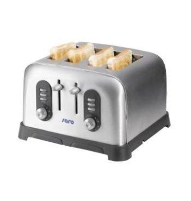 Saro Toaster ARIS 4