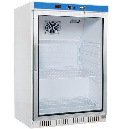 Saro Kühlschrank mit Umluftventilator HK 200 GD