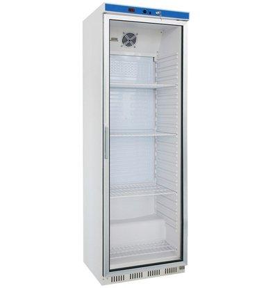 Saro Kühlschrank mit Umluftventilator HK 400 GD