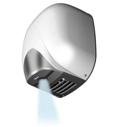 VAMA Energiesparender Kunststoff Händetrockner | 12-10 Sek | 550W