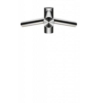 Dyson Dyson Airblade Händetrockner + Tap - Tippen AB09 - Kurzhals