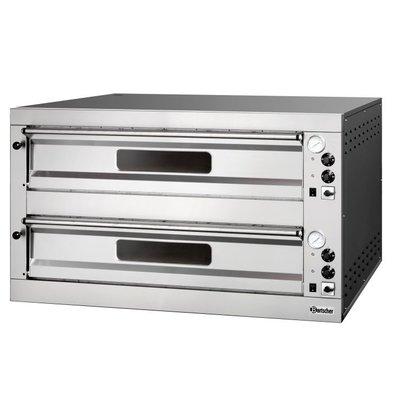 Bartscher Pizzaofen ET 205, 2BK 1050x1050