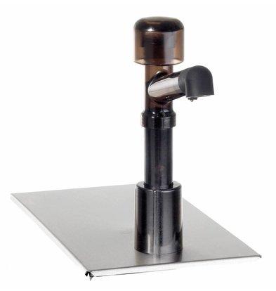 Bartscher Pumpstation für 1/3GN