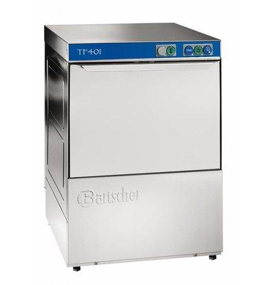 Bartscher Spülmaschine Deltamat TF401LPW
