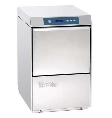 Bartscher Spülmaschine TFG7400ecoLPW