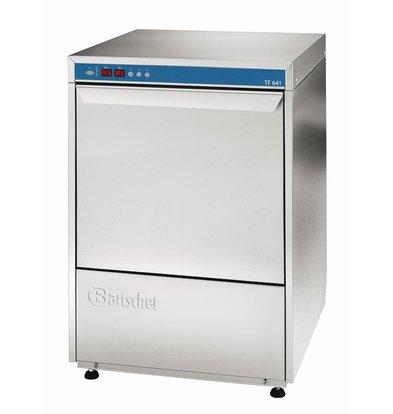 Bartscher Spülmaschine Deltamat TF641LP