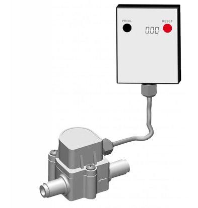 Bartscher Wasserzähler zu Wasserfilter 109856