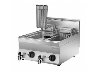 Elektro-Friteuse - Tischmodell für Großküchen
