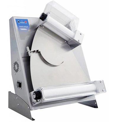 Casselin Pizza Teigrolle Maschine 300 mm