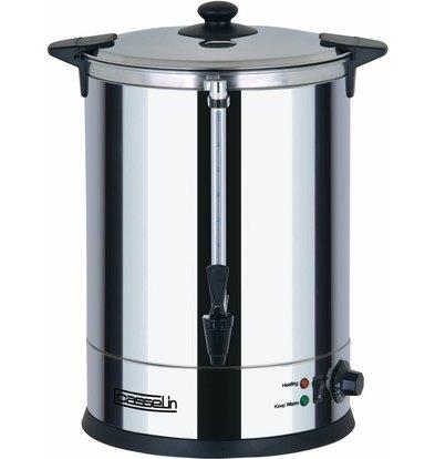 Casselin Heißwasserspender 20L / Wasserkocher