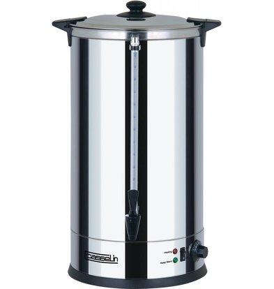 Casselin Heißwasserspender 30L / Wasserkocher
