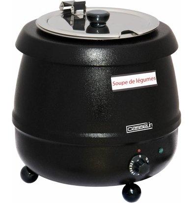 Casselin Suppenstation 9 Liter