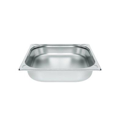 Hendi Gastronorm Behälter 2/3 40 mm