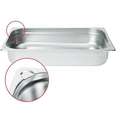 Hendi Gastronorm Behälter 1/1 20 mm