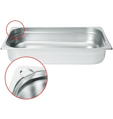 Hendi Gastronorm Behälter 1/1 100 mm