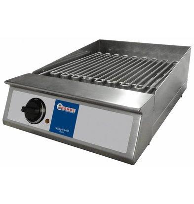 Hendi Aqua Grill 2400 GN 2/3