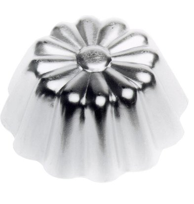 Hendi Kuchenform Blumenmuster - 80x35(h) mm