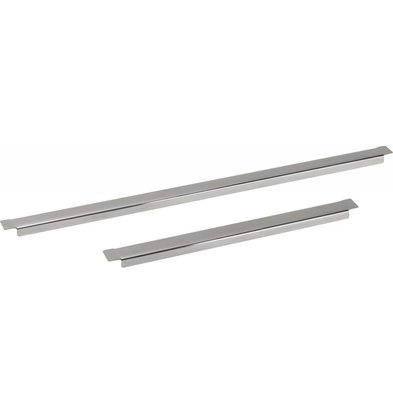 Hendi Steg für Gastronorm Behälter - 1/2 - 325x25 mm
