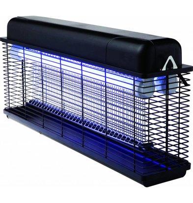 Hendi Elektronischer Insektenvernichter wasserdicht