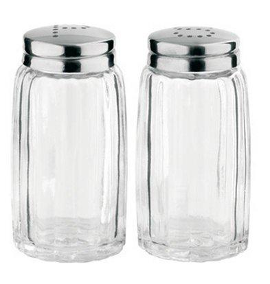 Hendi Salz- und Pfefferstreuer